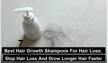 Shampoo For Hair Loss