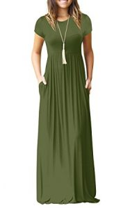 women Long maxi clothes