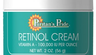 Retinol cream price in Nigeria