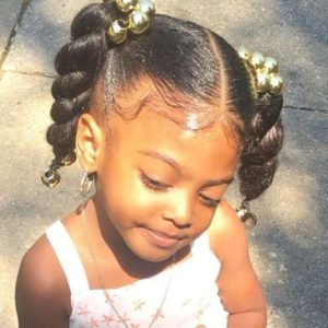 African American Little Girl Hairstyles 30 Top Trendy Hairstyles For Little Girls 2020 Make Her Over